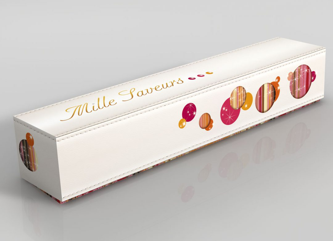 Packagings Gault & Frémont